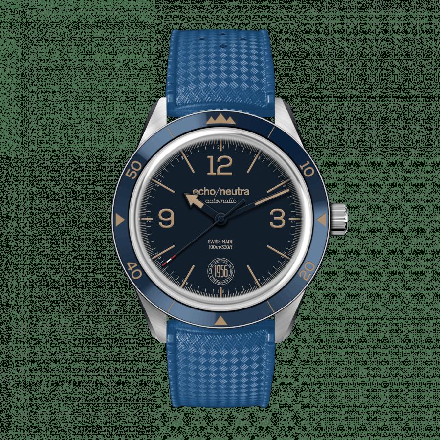 Cortina 1956 | Solotempo blu