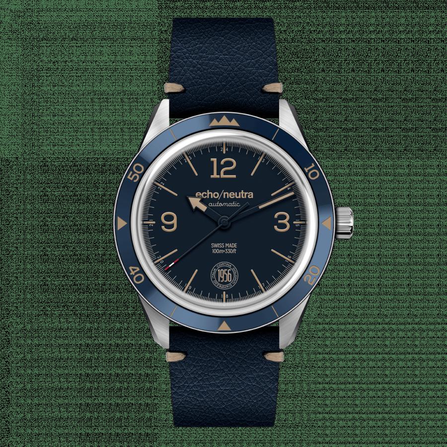 Cortina 1956   3H Blue