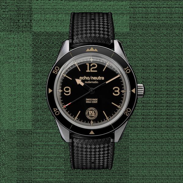 Cortina 1956 | 3H Black
