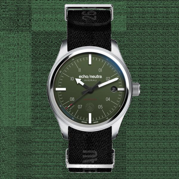 AVERAU 39 Solotempo Verde
