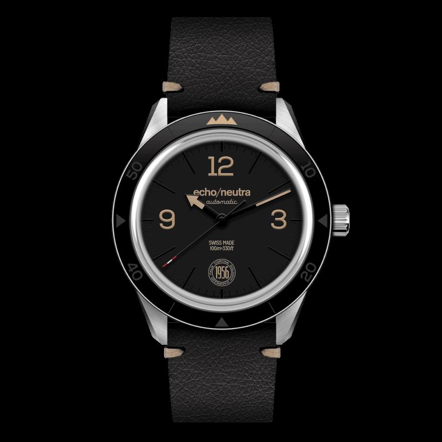 Cortina 1956 | 3H Deep Black